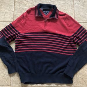 Men's XL crew neck sweater